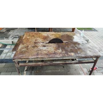 krajzega 400V trójfazowa - piła - pilarka stołowa