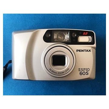 Pentax ESPIO 60 S
