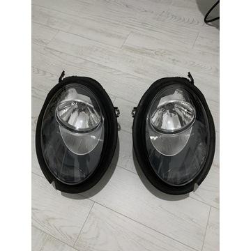 2 lampy reflektory przód MINI COOPER F56 Valeo