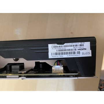Karta graficzna SAPPHIRE RX 580 NITRO 8 GB