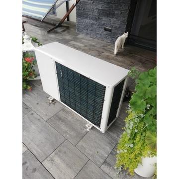 Pompa ciepła powietrzna basenowa eco-12 12kw