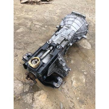 Skrzynia biegów Ford Escort, Sierra cosworth 4x4