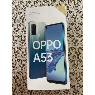 Smartfon Oppo a53 64gb +case