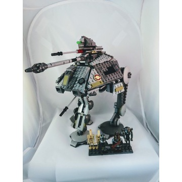 Lego Star Wars 75043 AT-AP - Super Cena!!!