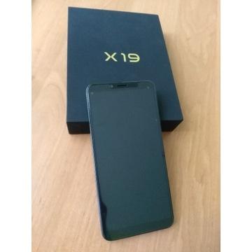 Smartfon CUBOT X19  4/64