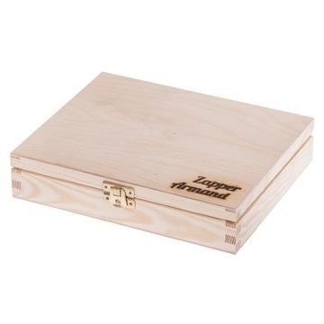 Pudełko do Zapper Hulda Clark