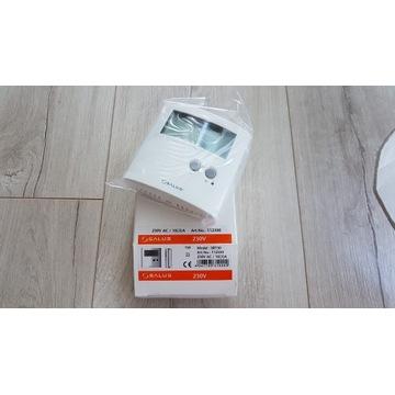 Salus ERT30 Przewodowy,regulator temperatury 230V