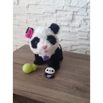 Panda interaktywna hasbro Full Real Friends