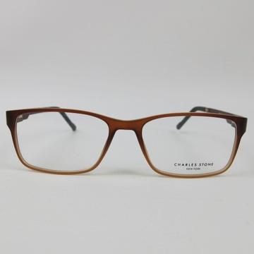 CHARLES STONE New York NY102 C3 okulary oprawki