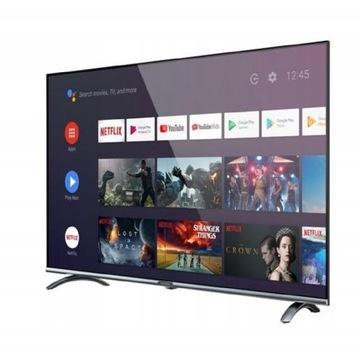 Nowy Telewizor Allveiv 43 cale
