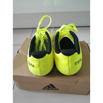 Buty sportowe Adidas Copa 19.5