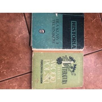 Książki Stare Wydanie