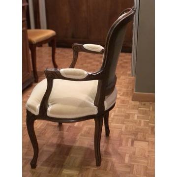 Fotel krzesło