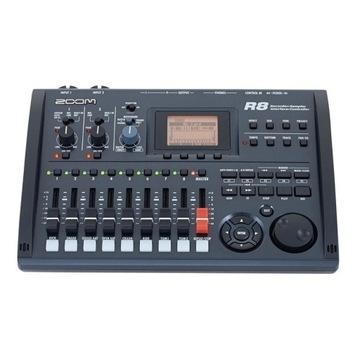 Recorder (nagrywarka) ZOOM R8