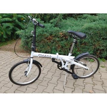 Rower składany Frejus