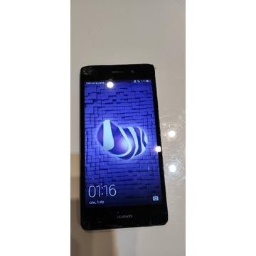 Smartfon Huawei P8 lite