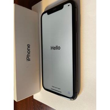 ---IPHONE XI / 11 BLACK 64GB ---