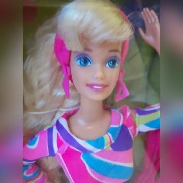 Lalka Barbie Totally Hair