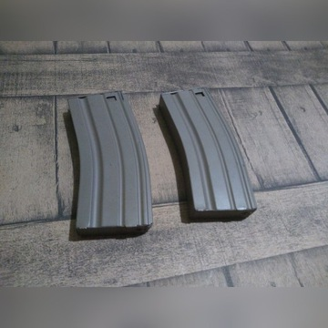 Magazynki do repliki M4 typu MID-CAP