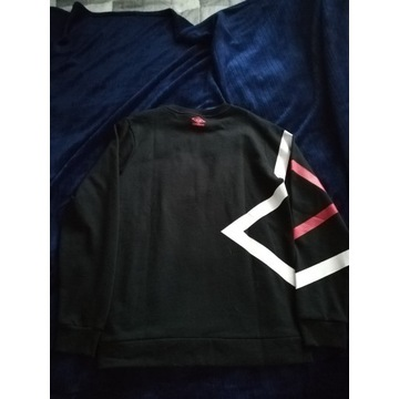 Bluza Umbro - model Ruovesi (Rozmiar M)