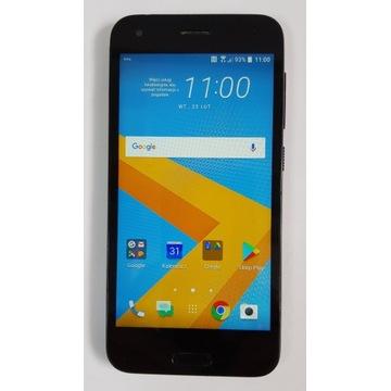 Smartfon HTC One A9s Black, 3 GB RAM, 32 GB