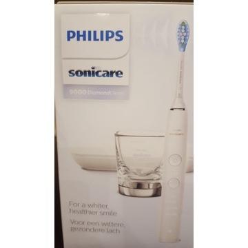 Szczoteczka soniczna Philips sonicare 9000 Diamond