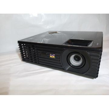 PROJEKTOR VIEWSONIC PJD7820HD FullHD + GRATIS