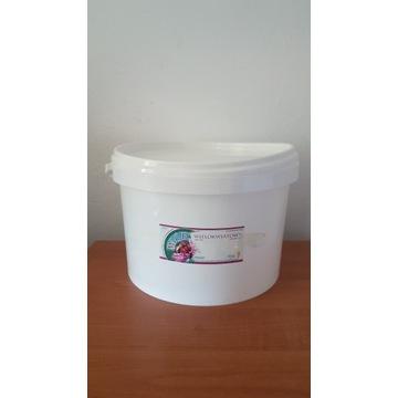 Miód Pszczeli Wielokwiatowy jasny  wiadra 5 kg