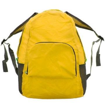 Plecak turystyczny biwak wodoodporny na plażę 20l