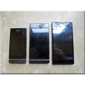 Sony Xperia S LT26i bez simloka