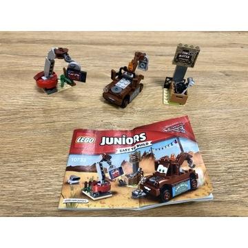 LEGO Juniors 10733 Cars 3  Złomek