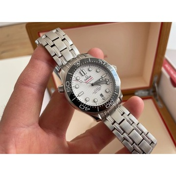 Bransoleta do zegarka Omega Seamaster Diver 300M