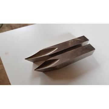 Noże do tokarko kopiarki w drewnie do DT 2 i 3  Ja