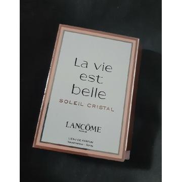 LANCOME La vie est belle, EDP próbka 1,2 ml