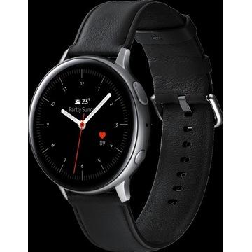 Samsung Galaxy Watch Active2 Stal Nierdzewna 44mm