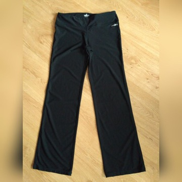 Spalding spodnie getry leginsy z USA r.S