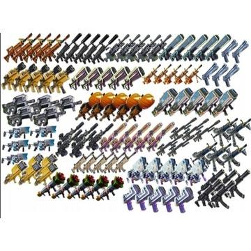 12 broni 130 Fortnite ratowanie świata