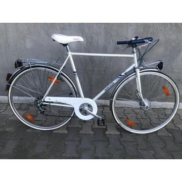 Rower męski HERCULES Sachs 2x6 KLASYK 28 PEUGEOT