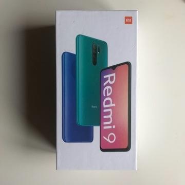 Xiaomi Redmi 9 Carbon Grey