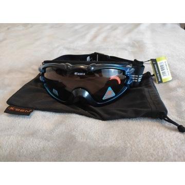 Gogle okulary narciarskie KEEN