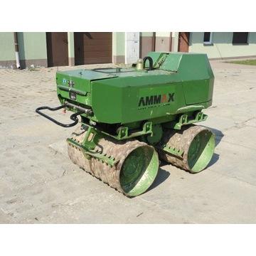 Walec okołkowany Rammax RW 1504 HF - F-VAT 23%