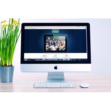 Strona internetowa sklep internetowy fotograf logo
