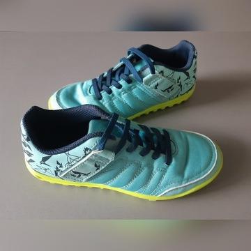 Buty sportowe halówki Decathlon roz.32