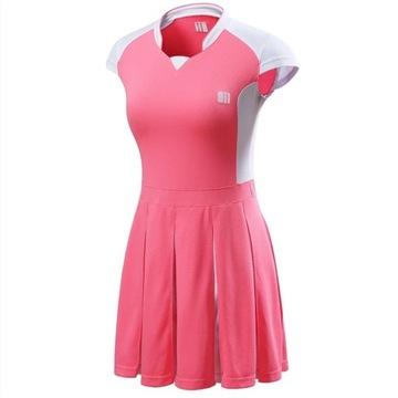 Sukienka tenisowa