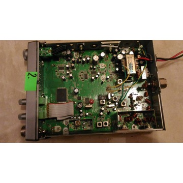 Radio CB INTEK 795 Power (2) - dawca na części