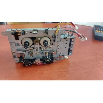 Mechanizm kasetowy Sony