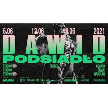 Bilety Dawid Podsiadło Chorzów 12.06.2021