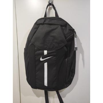 Plecak Nike czarny