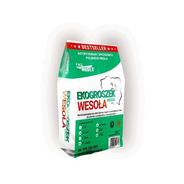 Ekogroszek Wesoła 27-29 MJ Medex