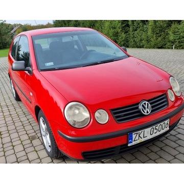 Sprzedam Volkswagen Polo 1,9 SDI